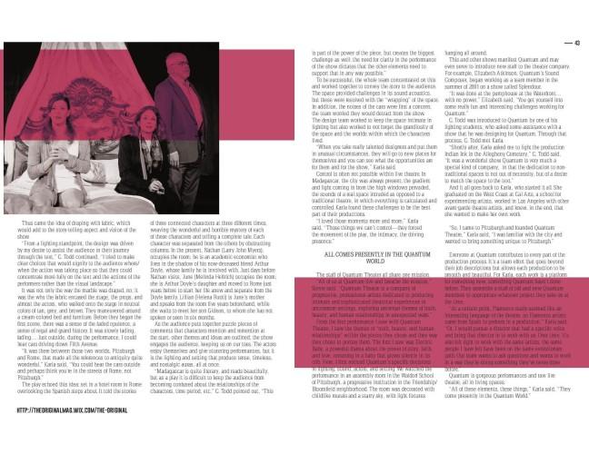The Original Issue 14 Quantum Theatre Feature-page-002